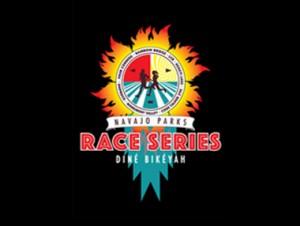 Navajo Parks Race Series_Logo