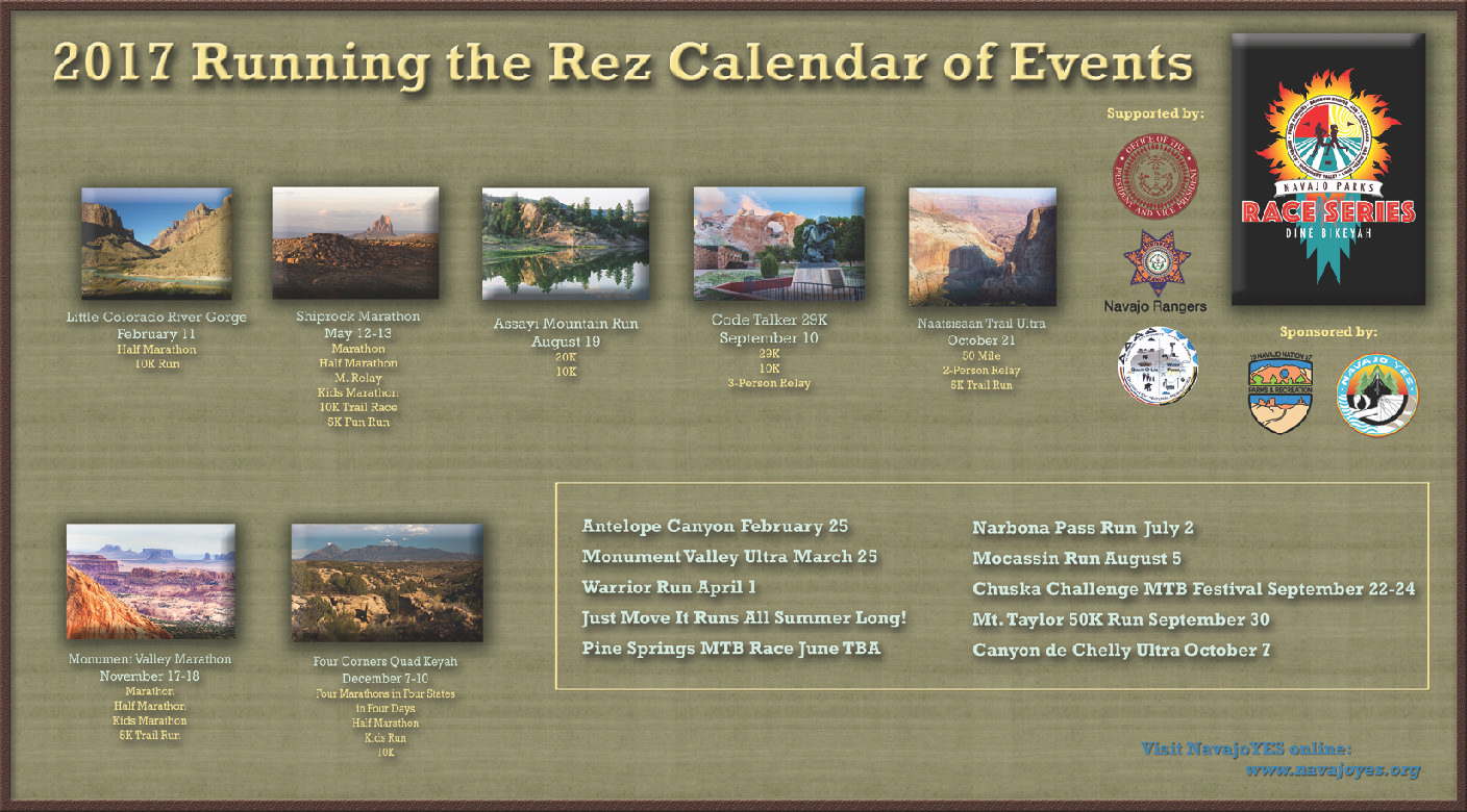 Running the Rez Calendar (click to download pdf)